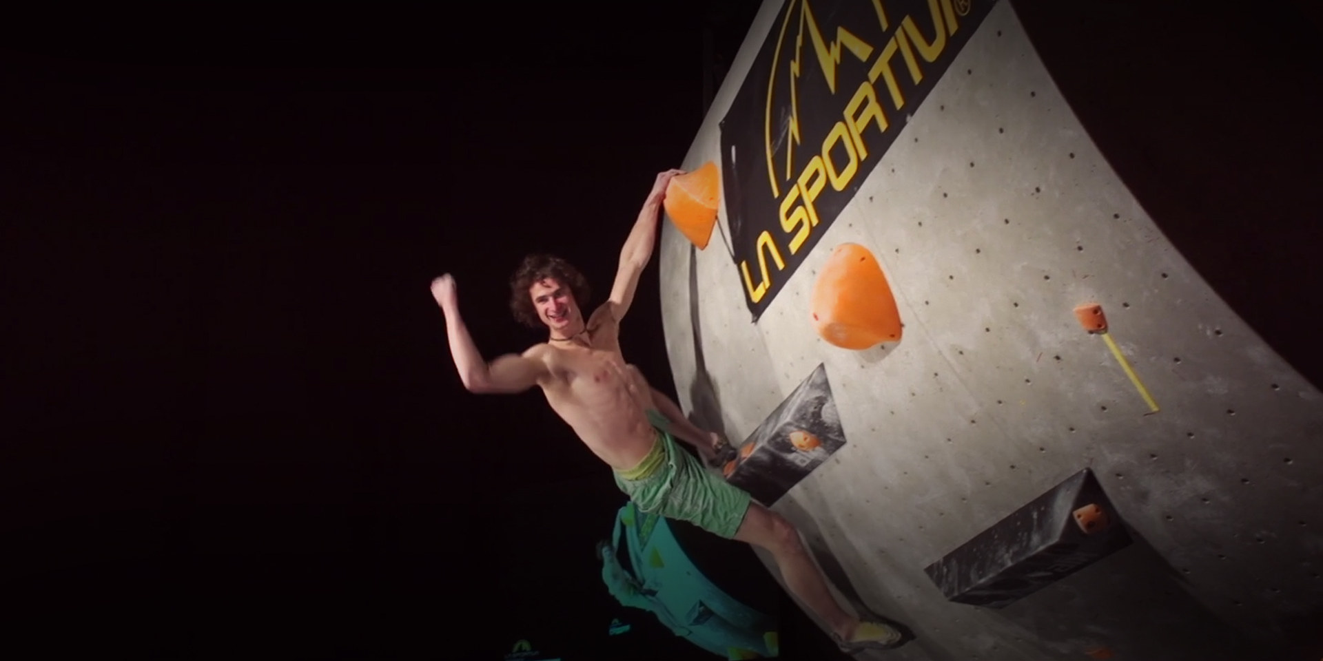 La Sportiva Legends Only 2014